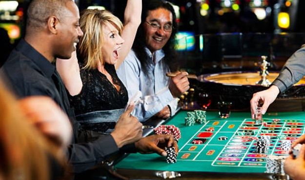 The Top 5 Gambling Tips Every Newbie Should Know