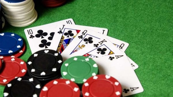 A Guide To Choosing The Best Online Poker Site In Indonesia Sind Bad Club