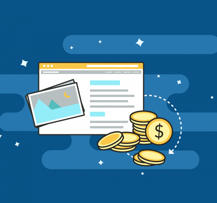 What Is The Monetization Of A Blog