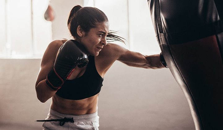 Want to Tone Up Your Body? Join a Kickboxing Gym