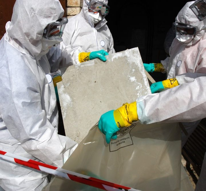 Asbestos Survey – The Leading Asbestos Survey Experts!
