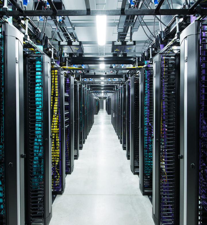 Rack-Type Server: Features And Benefits
