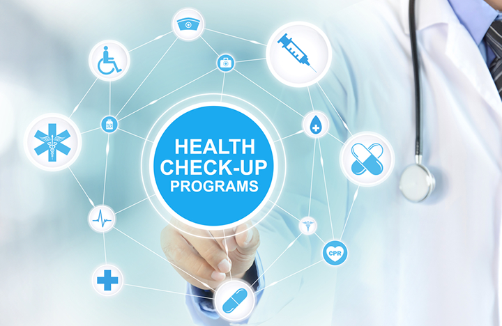 Reasons Why You Should Get a Regular Health Checkup