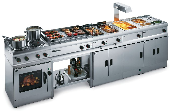 Importance of Investing in Quality Kitchen Equipment