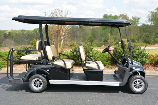 Determining the Age of Batteries in the used Golf Cart