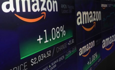 Stock Market of Amazon