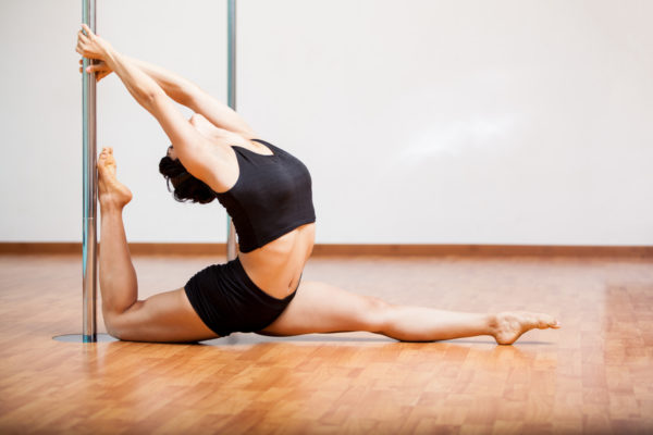 Misconceptions About Pole Dancing