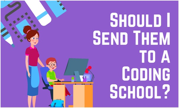 Essential Guide to Introduce Coding on Your Kids
