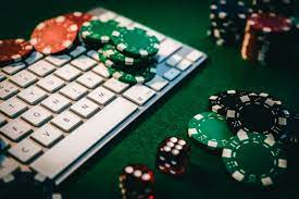 How to Find the Best Online Casino Gambling Sites