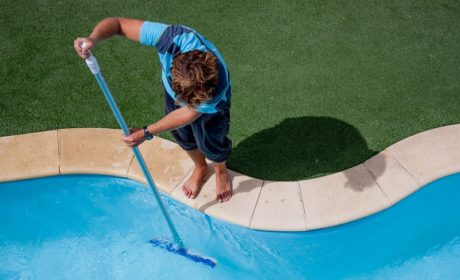 Tips for Getting Your Pool's pH Levels Perfect