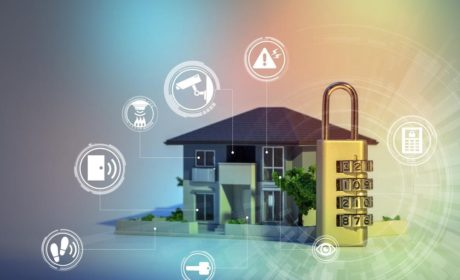 How To Improve Security At Home Through The Use Of Smart Devices?