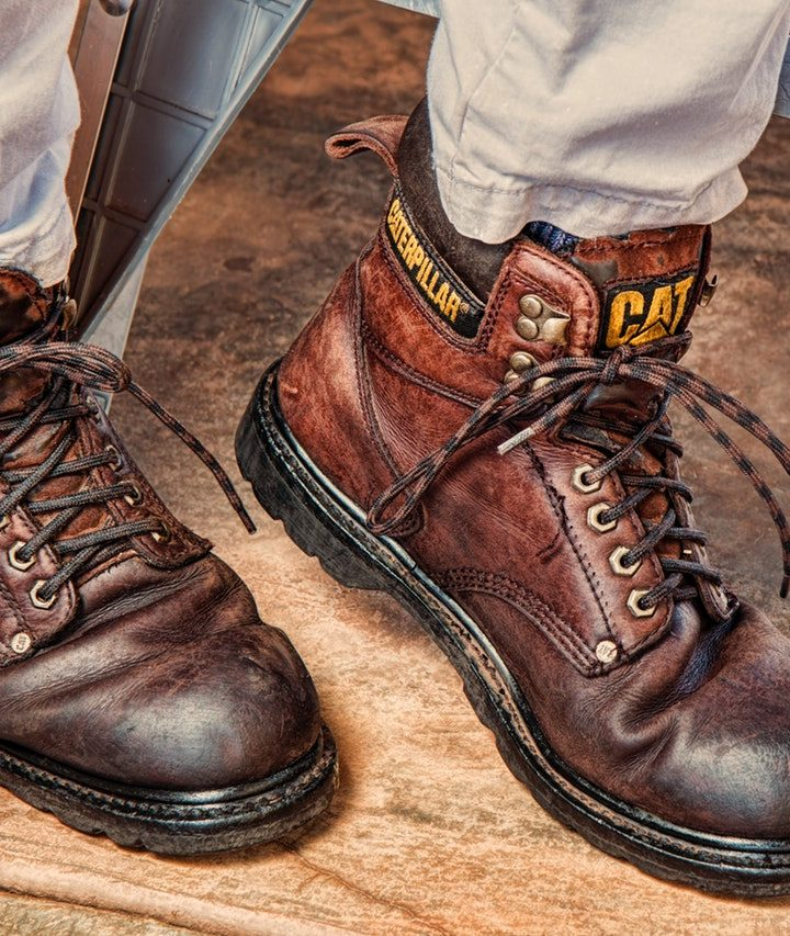The Feature of Safety Footwear