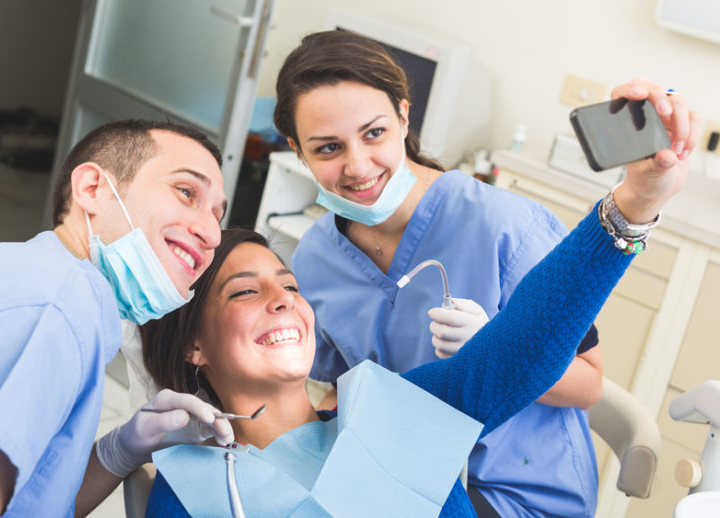 Dental Social Media Marketing – How to Get More Patients from Social Media?