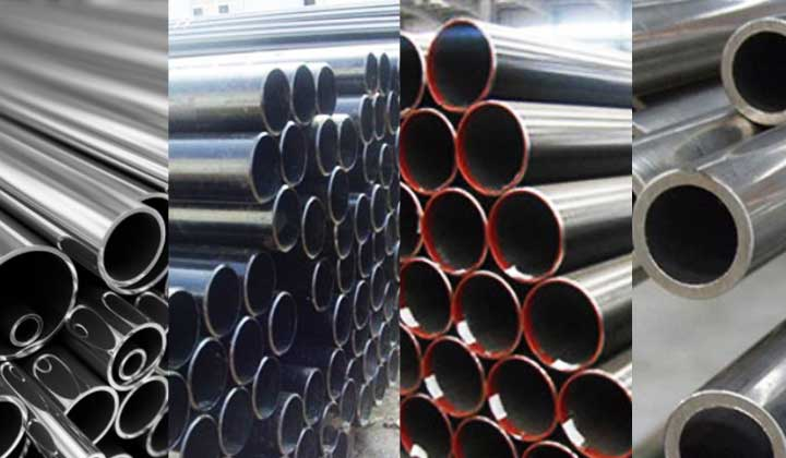 Steel Pipe: The Types Found in Industries
