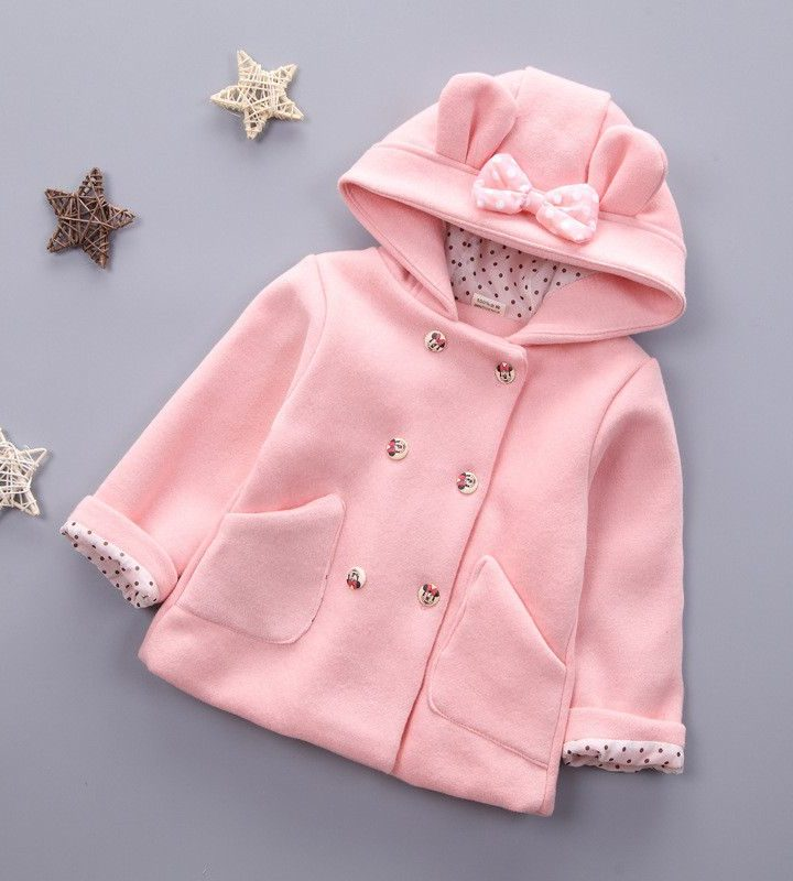 Kids Outer Girl Clothes Kids Clothes