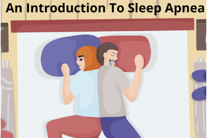 What Parents Need To Know About Sleep Apnea in Children