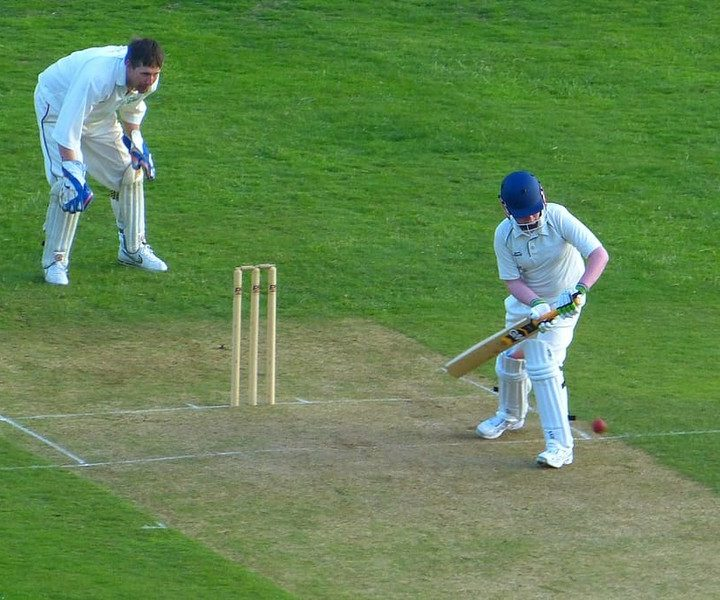 Test your Cricket skills by playing Fantasy Cricket