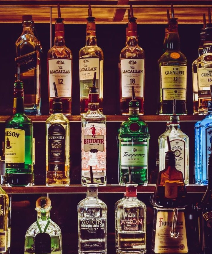 Getting Up To Date With Alcohol Delivery Singapore Trends