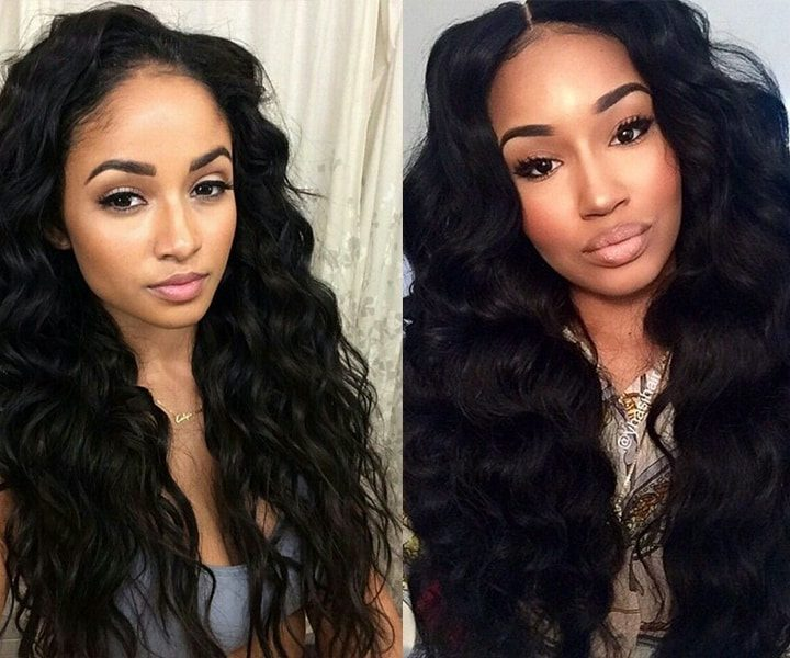 Lace Closure: What is it, and what are its benefits?