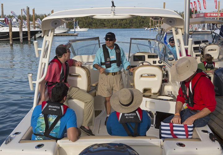Essential Things That You Need to Know About Boat Renting