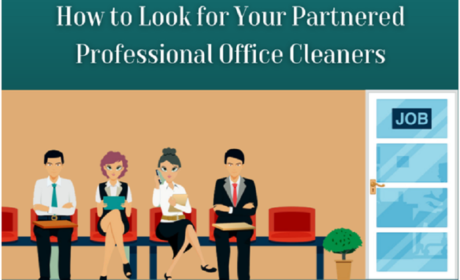 6 Ways to Find Reliable and Professional Office Cleaners