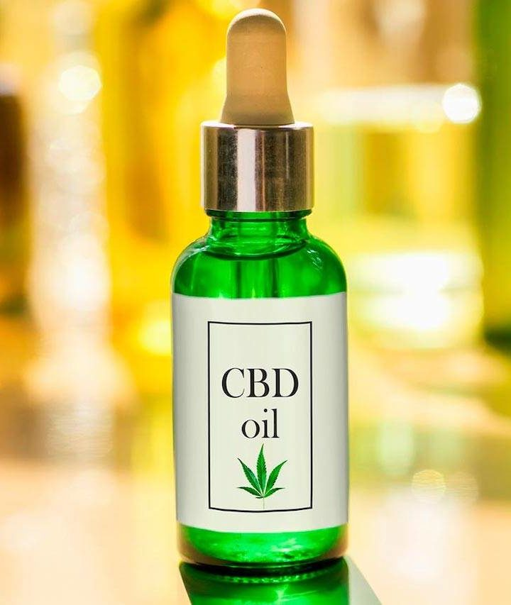 What is the relation between CBD and Vaping?