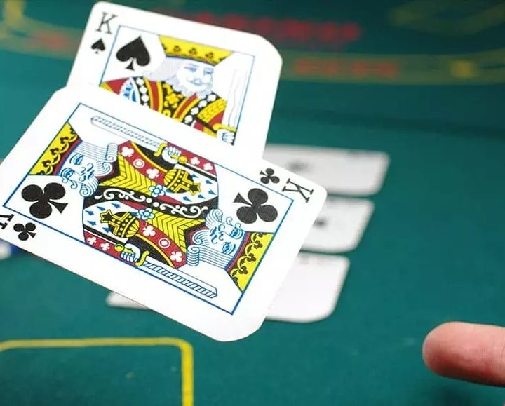More on Basic Heads up Poker Strategy